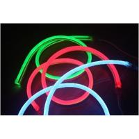 Wholesale best selling 10*18mm UV against 164'(50m) spool ultra-thin 220V Led neon flex ip67 from china suppliers