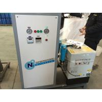 Quality CE, ISO approved  high pressure high purity  nitrogen generator for sale