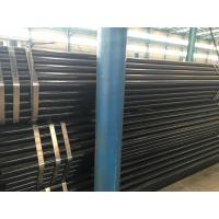 Wholesale 27SiMn / 37Mn5 thick wall steel tube Seamless , Hot / Cold Drawn from china suppliers