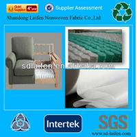 Wholesale high quality spunbonded box spring fabric from china suppliers