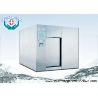 Wholesale High Pressure Muti Cycle Selection CSSD Sterilizer For Hospital B-D Test from china suppliers