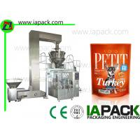 Wholesale Automatic Granule Packing Machine from china suppliers
