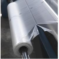 Quality New HDPE Made Transparent Film Filler From China Masterbatch Manufacturer for sale