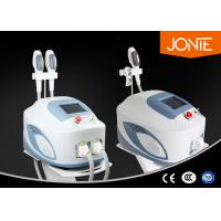 Wholesale Safe IPL E-Light Laser SHR Hair Removal Machine For Vascular Treatment from china suppliers