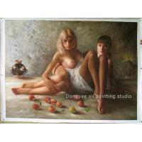 Buy cheap Original Oil Painting from wholesalers