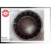 Wholesale FAG 22207E1.C3 Spherical Roller Bearing Rulman With Steel Cage from china suppliers