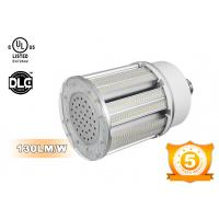 Wholesale Aluminum Heat Sink E39 LED Corn COB Bulb 277V For Closed Fixture , 100W Power from china suppliers