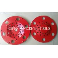 Wholesale 10'' PCD Floor Coating Removal Cup Wheels from china suppliers
