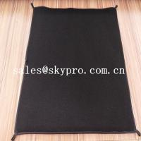 Wholesale Soft Ok Fabric Tricot High Quality Lining Polyester Looped Fabric Neoprene Fabrics from china suppliers
