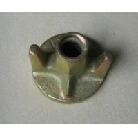 Wholesale Formwork wing nuts to hold concrete wall formwork system and column forms from china suppliers