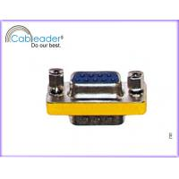 Wholesale Cableader Mini Gender Changer DB9F - DB9F from china suppliers