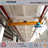 Wholesale Top Running Bridge Crane from china suppliers