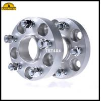 Wholesale 5 holes 150mm PCD Aluminum Wheel Spacer adapter For Land Cruiser 100 / 200 series from china suppliers