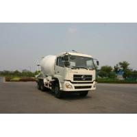 Wholesale Light Weight Dongfeng Small Concrete Mixer Trucks 8m3 / 9m3 / 10m3 from china suppliers