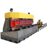 Wholesale Multiple Spindle CNC slots cutting Machine from china suppliers