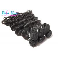 Wholesale Virgin Virgin Peruvian Hair Extensions Unprocessed Peruvian Human Hair Weave from china suppliers