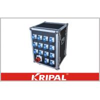 Wholesale Movable Electrical Low Voltage Power Distribution Box with LED Display from china suppliers