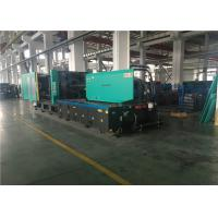 Wholesale Screw Type Plastic Basket Making Machine , 650 Ton Plastic Injection Molding Equipment from china suppliers