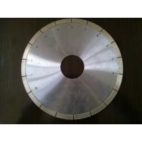 Wholesale Ultra thin Continuous rim saw blade for ceramics/glass from china suppliers