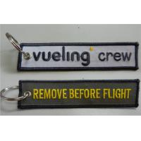Wholesale Vueling Airlines Remove Before Flight crew tags from china suppliers