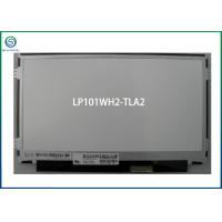 Wholesale LP101WH2-TLA2 10.1'' Flat LCD Panel 1366 X 768 Pixel Format RGB Vertical Stripe from china suppliers