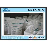 Wholesale 4NA , ethylenediaminetetraacetic acid in textile printing and dyeing 67401-50-7 from china suppliers