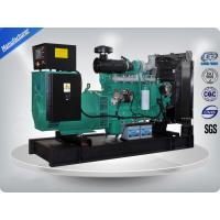 Wholesale 300kW / 375kVA Open Type Diesel Generator Sets With Cummins Engine 6ZTAA13-G3 from china suppliers