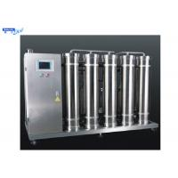 Wholesale Automatic Reverse Osmosis Water Treatment System for Hemodialysis Machine from china suppliers