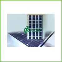 Wholesale 150Wp Photovoltaic Double Glass Solar Panel / Module With Poly Solar Cell from china suppliers