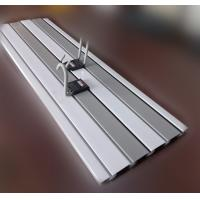 Wholesale White Durable Slat Wall Panels from china suppliers