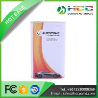 Wholesale Super Fast Clear Coat / Extra Fast Clearcoat /Varnish sales@hccpaint.com from china suppliers