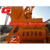 Wholesale 39.7 Kw Cement  mixer machine 5500 Kg 1200 L Feeding Volume from china suppliers
