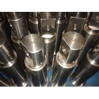Wholesale OEM Stainless Steel Cnc Machining For Agriculture Equipment , ISO 9001 from china suppliers