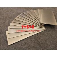 Wholesale Diamond Stones with Electroplated surface steel plate 2 inch by 8 inch from china suppliers