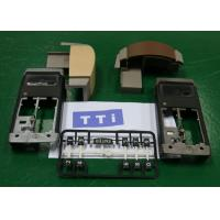 Wholesale Over Molding / Double Color Molding For Electronic / Industrial Products from china suppliers