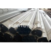 Buy cheap 10CrMo910 DIN17175 Carbon Hot Rolled Steel Tube , Length 4-12M from wholesalers