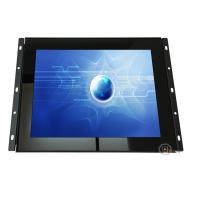 Wholesale 3mm Vandalism Capacitive LCD Monitor Open Frame 19'' 1000nits Sunlight Readable from china suppliers