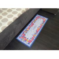 Wholesale Fresh Fruit Platter absorben eco-friendly printed floor mats for living room , 45×120cm from china suppliers
