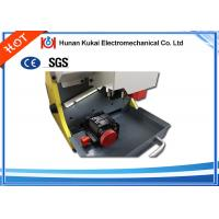 Wholesale 120 Watt Manual Key Cutting Machines / High Security Code Key Cutter from china suppliers