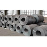 Wholesale Black Hot Rolled Metal , Hot Dipped Galvanised Steel ISO 9001 from china suppliers
