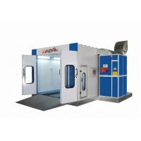 Wholesale Portable Auto Spray Booths Heat Insulation , EPS Wallboard Structural WD-903 from china suppliers