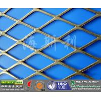 Wholesale Expanded Metal Mesh, Expanded Metal, diamoned expanded mesh from china suppliers