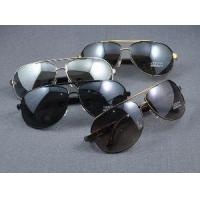 Wholesale UV400 Full Rim Man′s Fashionable Sunglasses (9024) from china suppliers