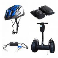 Wholesale Outdoor Two Wheel Self Balancing Scooter High Performance Parts Electric Cycle Helmet from china suppliers
