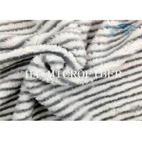 Wholesale Microfiber Fabric Coral Fleece Fabric With Grey Hard Wire Fabric Refill For Mops Customized Density from china suppliers