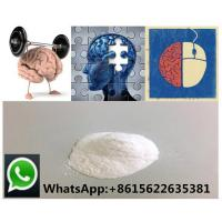 Wholesale Pharmaceutical Raw Materials CDP-Choline Nootropics Powders CAS 987-78-0 from china suppliers
