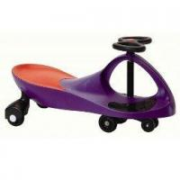 Wholesale Plasma Swing Car Toy from china suppliers
