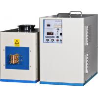 Wholesale Temperature controlled Ultra High Frequency Induction Heating Machine Equipment from china suppliers