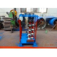 Wholesale HT 840 Colored Metal Panel Arch Steel Curving Roll Forming Machine from china suppliers