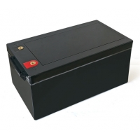 Wholesale 1C Discharge 24V 120Ah Lifepo4 Battery Pack MSDS LiFePO4 Li Ion Battery from china suppliers